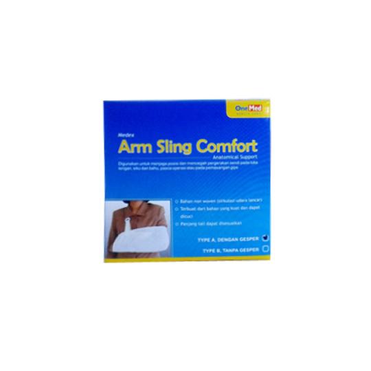 ARM SLING UKURAN M