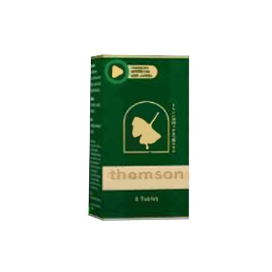 THOMSON 9 KAPSUL