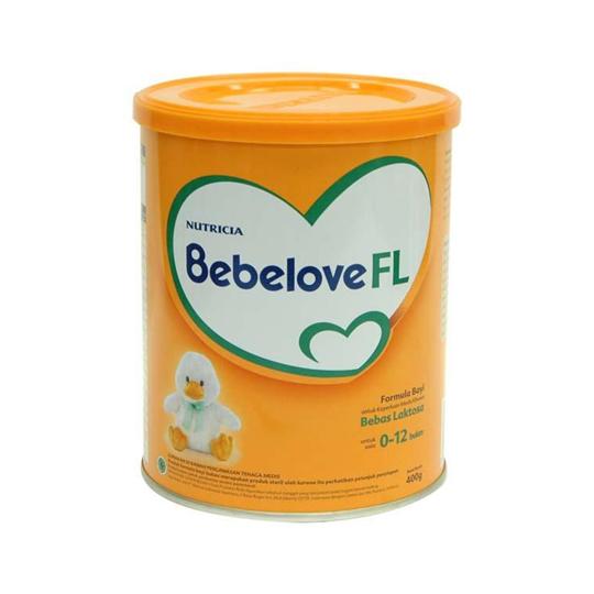 BEBELOVE FL 400 GR