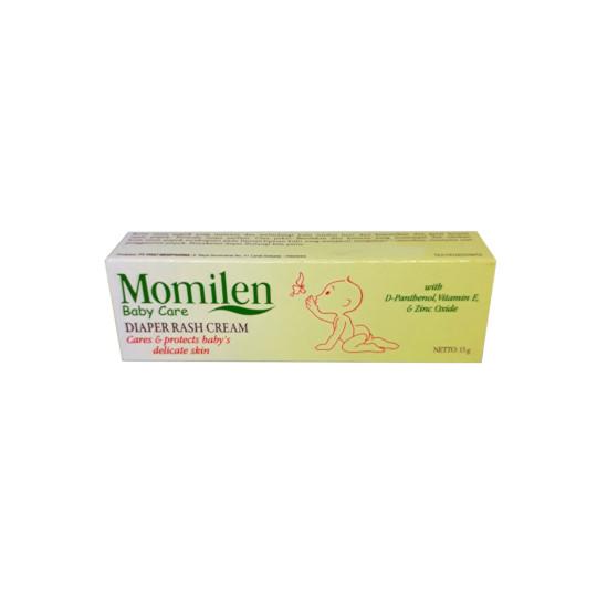 Momilen Diaper Rash Cream 15 g
