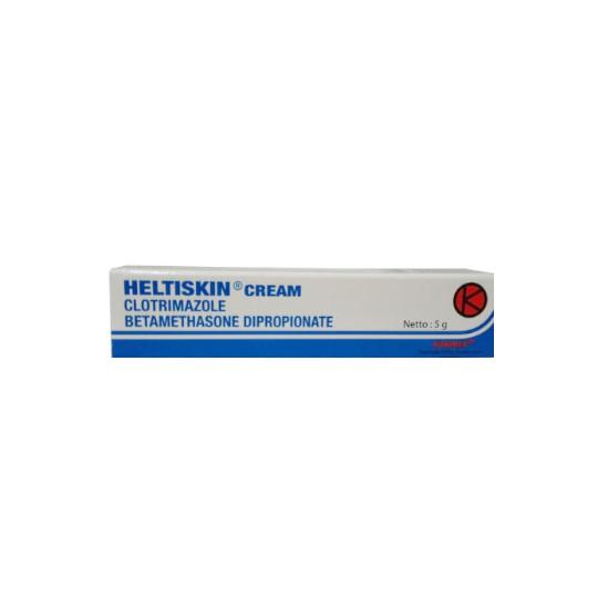 Heltiskin Cream 5 g