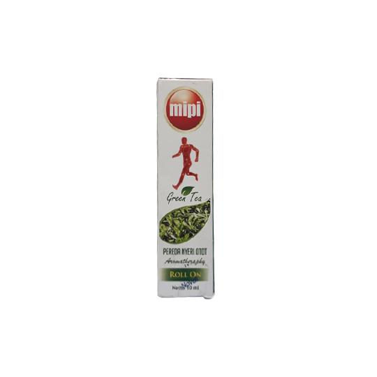MIPI Roll On Green Tea 10 ml