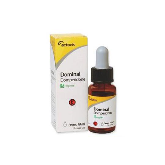 DOMINAL DROPS 10 ML