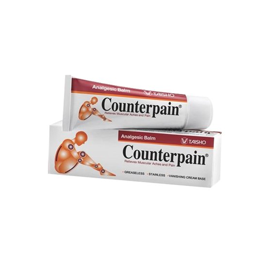 COUNTERPAIN CREAM 30 G