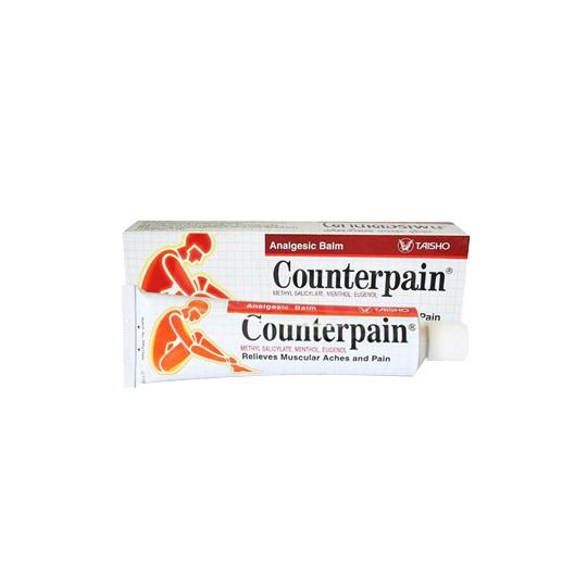 COUNTERPAIN CREAM 60 G