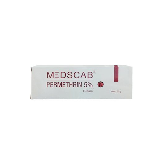 MEDSCAB CREAM 30 GR