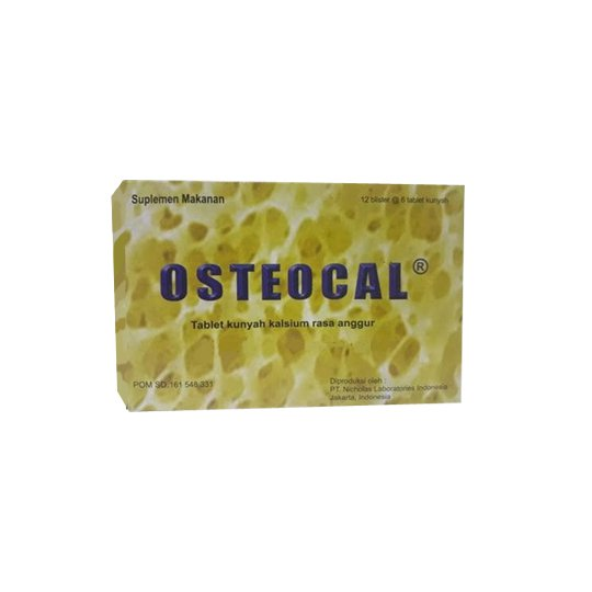 OSTEOCAL 6 TABLET