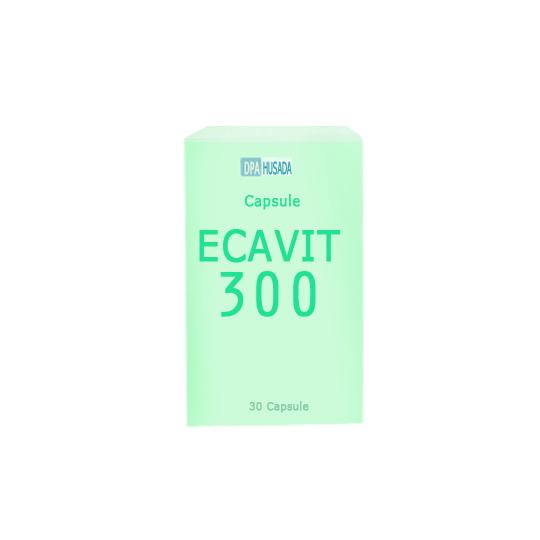 ECAVIT-300 30 KAPSUL