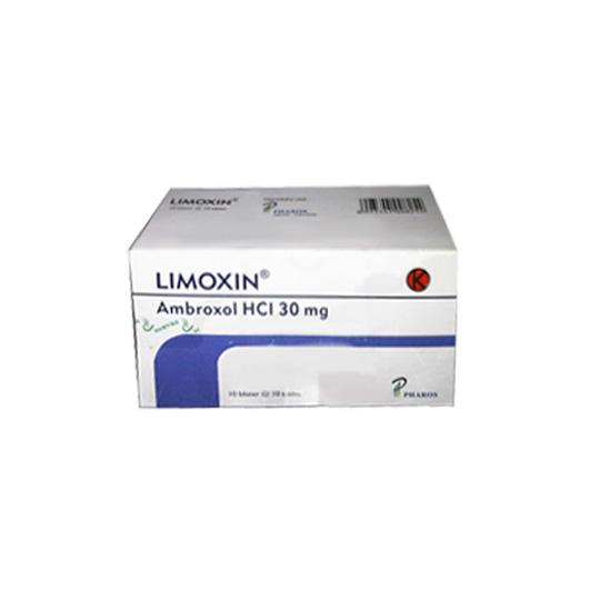 LIMOXIN 30 MG 10 TABLET