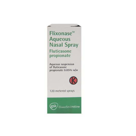 FLIXONASE NASAL SPRAY