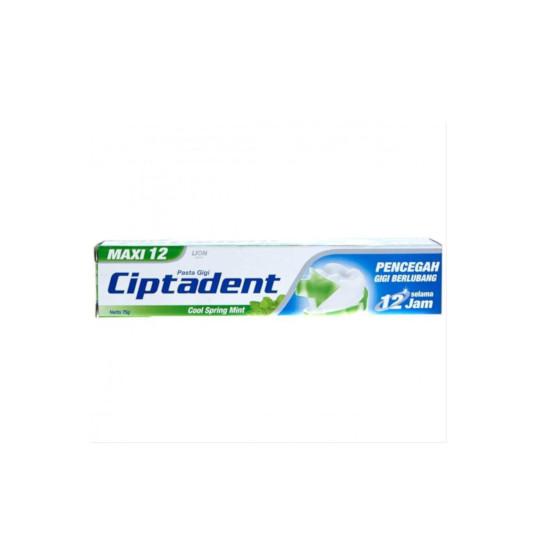 Ciptadent Cool Spring Mint 75 g