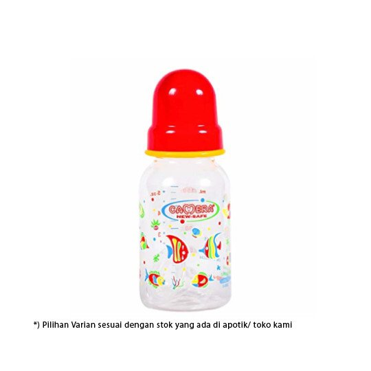 Camera Feeding Bottle 150 ml