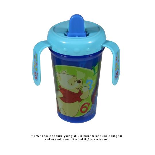 Kiddy Cup 2 Handle Sip & Seal 300 ml