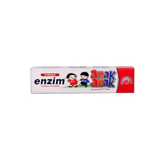 ENZIM ANAK RASA STRAWBERRY 63 G