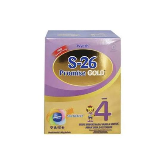 S-26 Promise Gold 1400 g