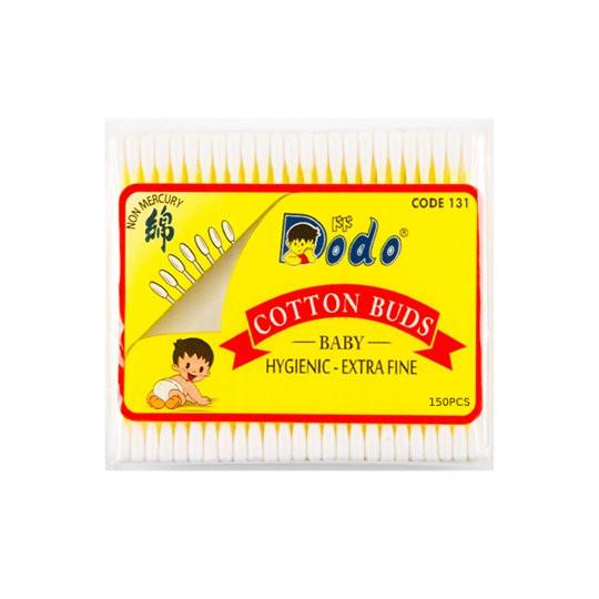 DODO COTTON BUDS CODE 131 150 PIECES
