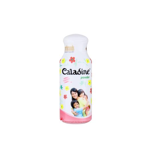 CALADINE ACTIVE FRESH POWDER 100 G