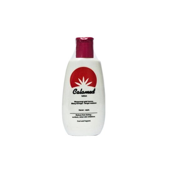CALAMED LOTION 100 ML