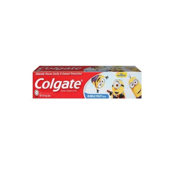 COLGATE TOOTHPASTE KID MINION 40 G