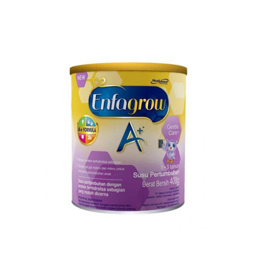 ENFAGROW A+ GENTLE CARE 400 GR