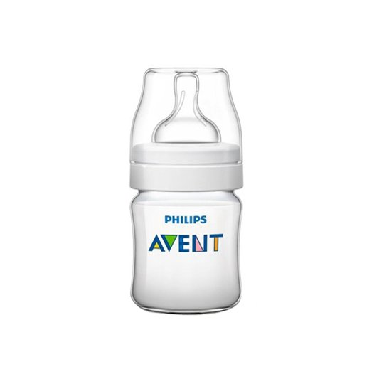 AVENT BOTTLE CLASSIC+ 125ML SINGLE