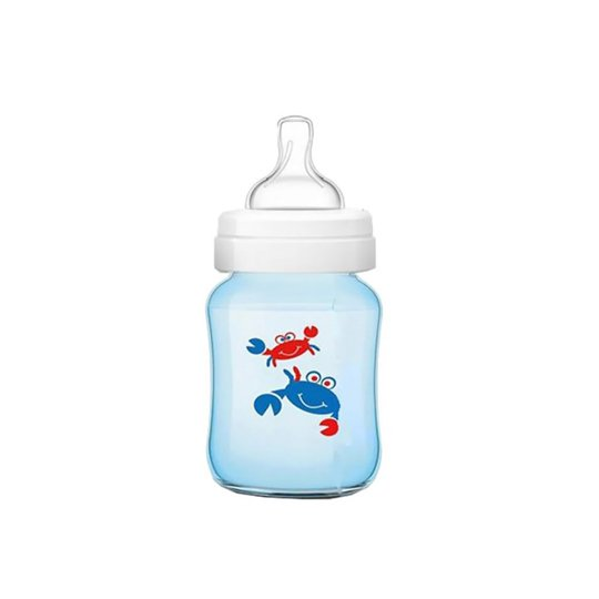 AVENT BOTTLE CLASSIC + 260 ML DECO P&B BOY