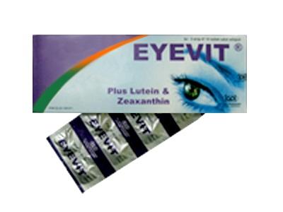 EYEVIT PLUS 30 TABLET