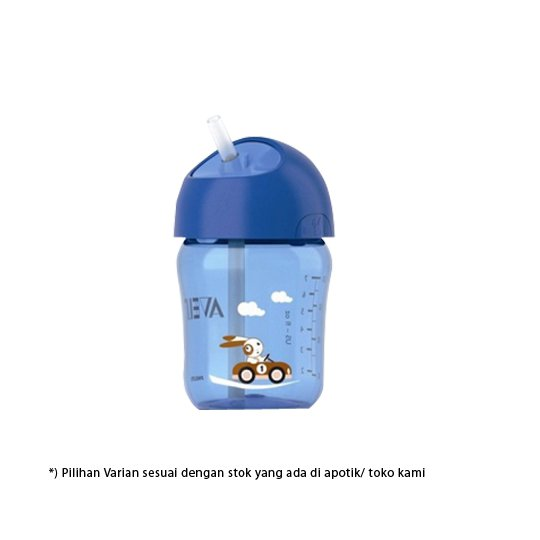AVENT 12M+ STRAW CUP SINGLE
