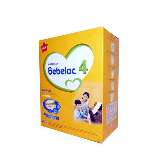 BEBELAC 4 VANILA 1000 GR