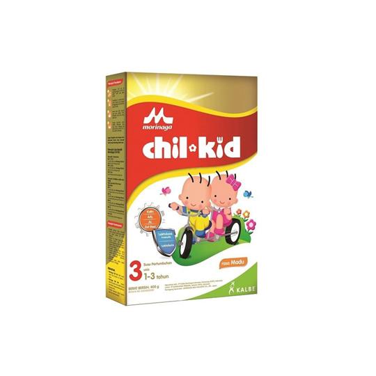 CHIL KID MADU 400 GR