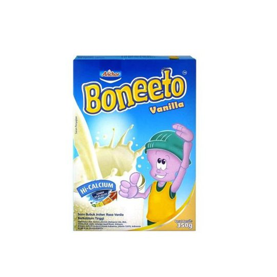 Boneeto Vanila 350 g