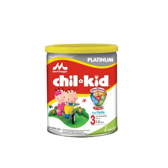 Chil Kid Vanila 400 g