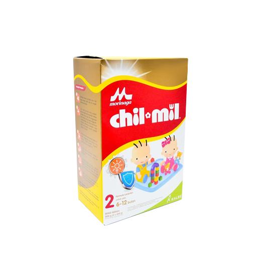 CHIL MIL SUSU 800 G