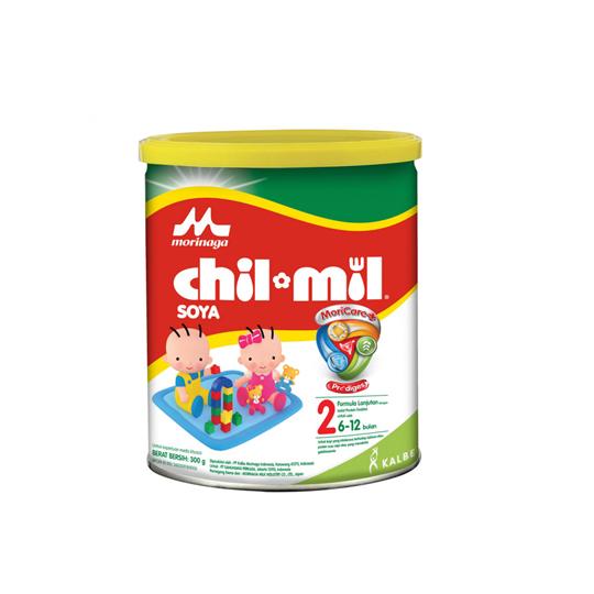 Chil Mil Susu Soya 300 g