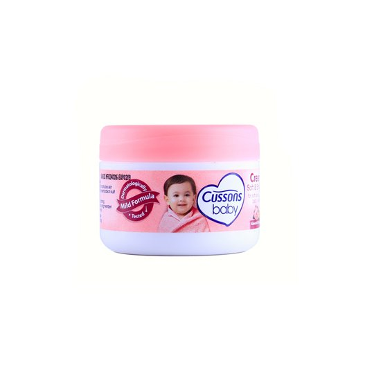 CUSSONS BABY CREAM SOFT & SMOOTH 50 GR
