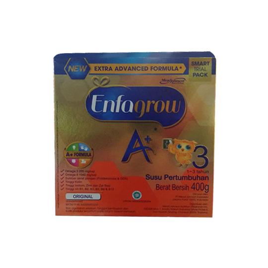 Enfagrow A+ 3 Plain 400 g