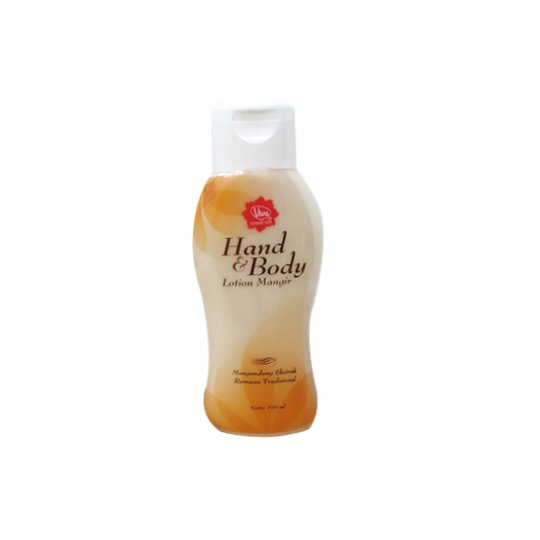 VIVA HAND AND BODY LOTION MANGIR 100 ML