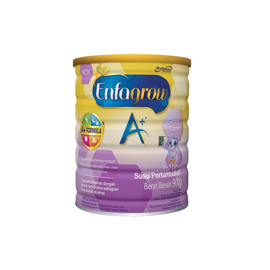 ENFAGROW A+ GENTLE CARE 900 GR