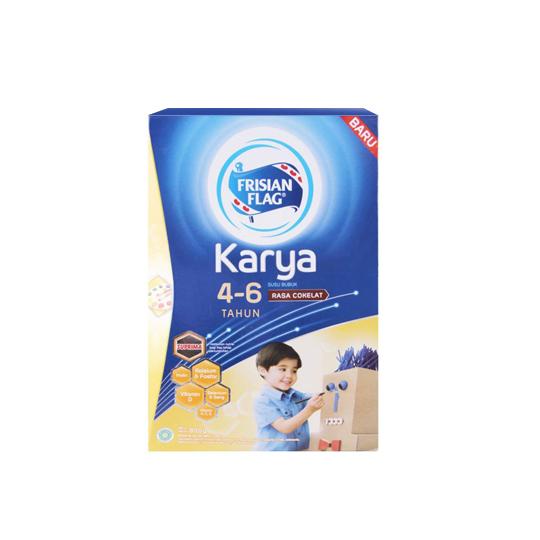 FRISIAN FLAG KARYA COKELAT 800 GR