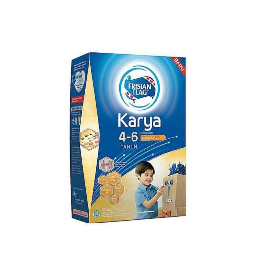 FRISIAN FLAG KARYA MADU 800 GR
