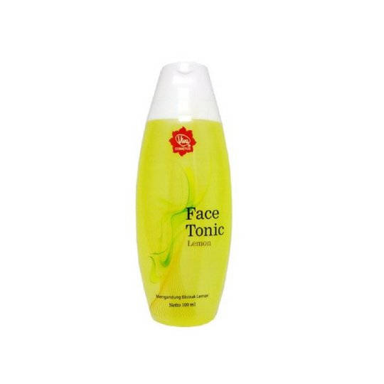 VIVA FACE TONIC LEMON 100 ML