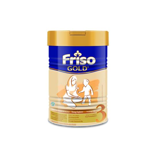 FRISO GOLD 3 400 G