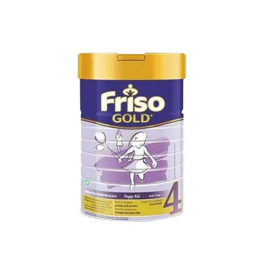 FRISO GOLD 4 900 G