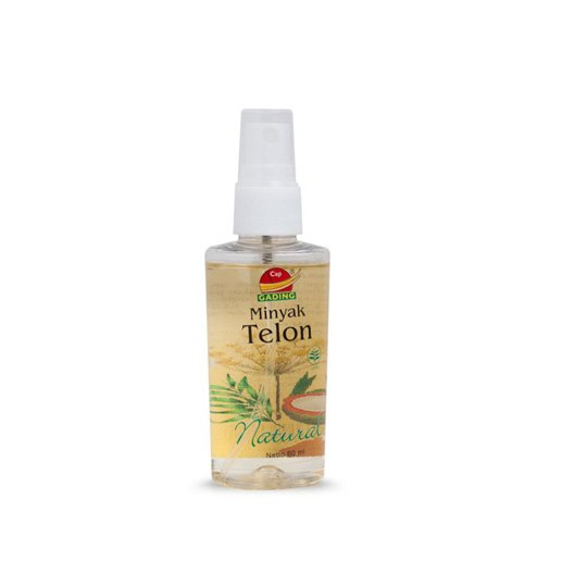 CAP GADING MINYAK TELON SPRAY 60 ML