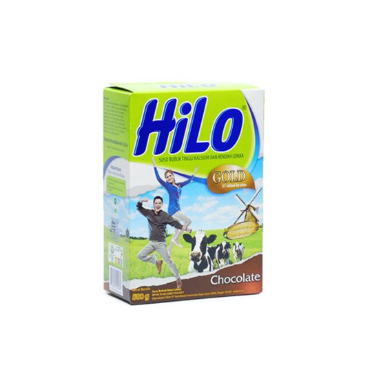 HILO GOLD CHOCOLATE 500 GR