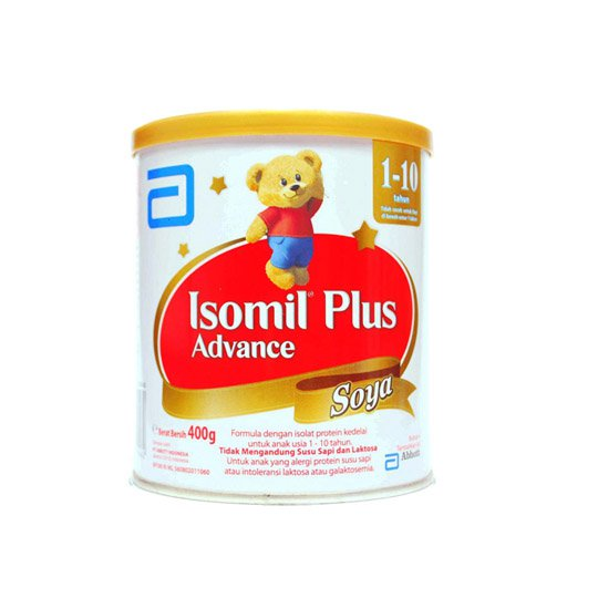 Isomil Plus Advance 400 g