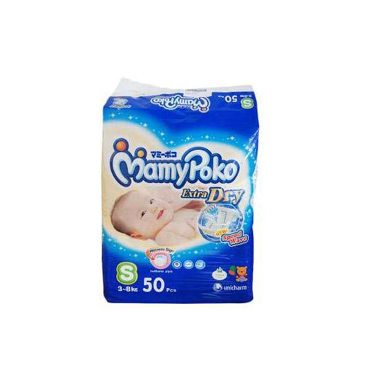 MAMY POKO EXTRA DRY S 50 PIECES
