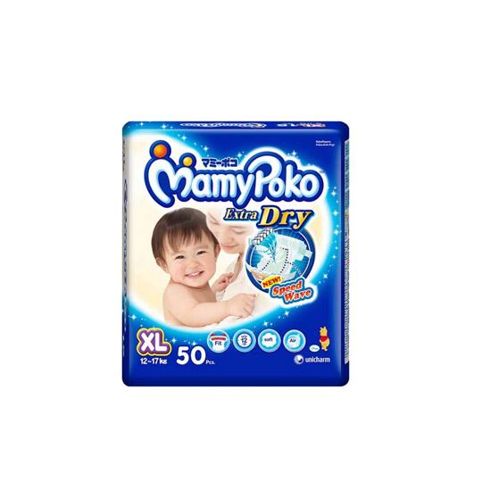 MAMY POKO EXTRA DRY XL 50 PIECES