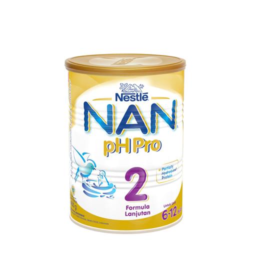 NAN HA 2 400 GR