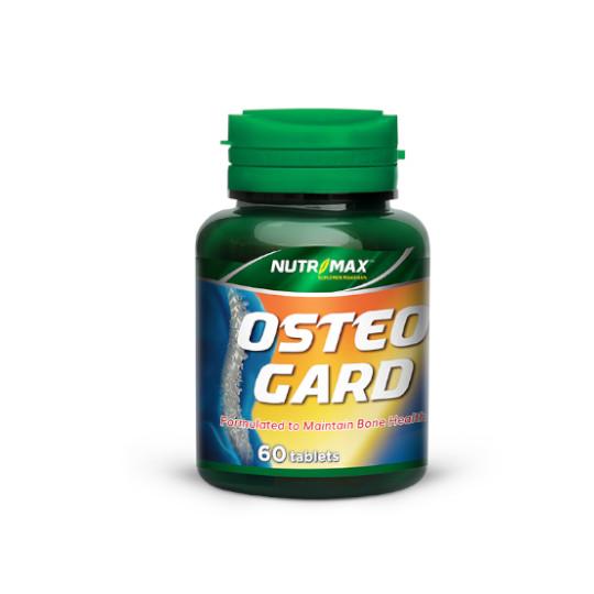 NUTRIMAX OSTEO GARD 60 TABLET
